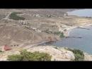 Горы Крыма покоренные на велосипеде