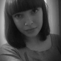 Оля Шатикова