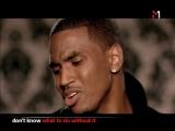 Toni Braxton feat. Trey Songz - Yesterday - M1