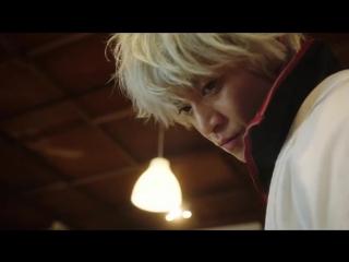 Гинтама/银魂, 2017_teaser trailer 先导预告; vk.com/cinemaiview