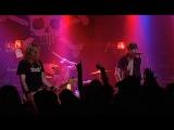 Backyard Babies - Live (2005) LiveZone