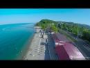 Отдых в Вардане - пляж Вардане