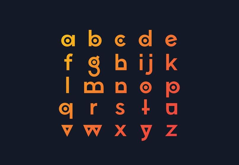 Atami (Full) шрифт скачать бесплатно