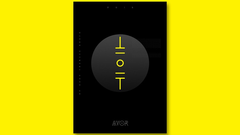 Download AYOR Thin font (typeface)