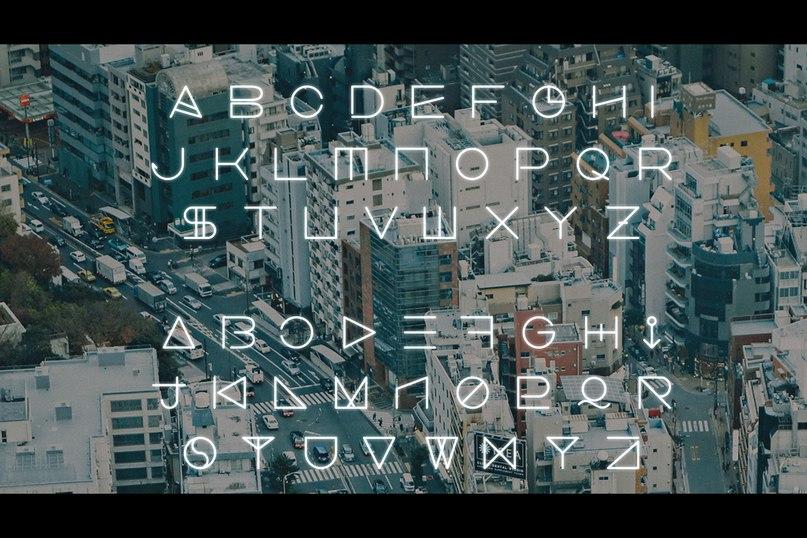Eiforya шрифт скачать бесплатно