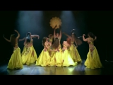 Cracow Orient Festival 2016, SihirStars Wiosna Belly dance show