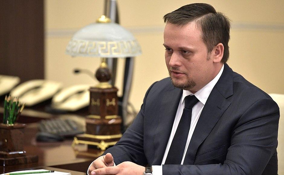 Что известно о новом новгородском губернаторе Андрее Никитине?