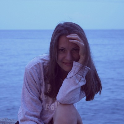 Валерия Баранова