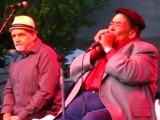 James Cotton at Bumbershoot 2010