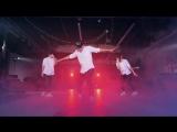 David Moore Choreography Majid Jordan - King City