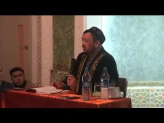 Шу қаласында уағызы 2 бөлімТөлеби мешіті Үстаз Абдугапар Сманов 2016 (1)