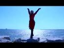 Asa Style - лезгинка на море DANCING SEA summer lezginka 2016 1
