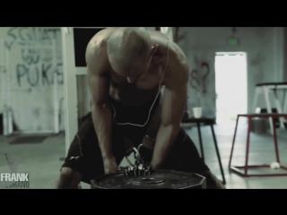 Frank Medrano vs Hannibal - Street Workout Motivation