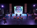 Effect Dance Crew - Best Dance Show proff - UDF