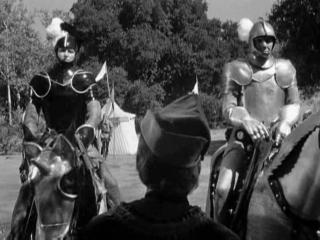 Черная стрела (1948)