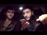 Azeri taksist rusiyada Не русский таксист ?