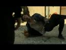 Железный Кулак драка с Чжоу Ченом - Пьяным мастером