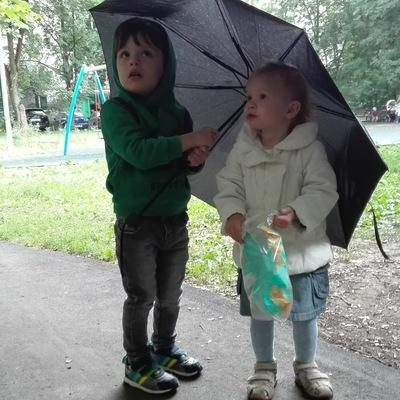 Анна Люминарская