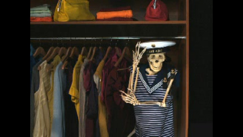 Отчаянные домохозяйки/Desperate Housewives (2004 - 2012) Русский промо-ролик №2 (сезон 4; русский язык)