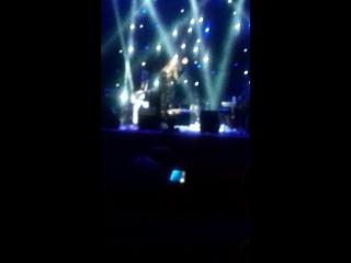 Концерт Могилевской Н. в Днепре