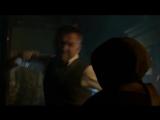 Gotham 2x20-Alfred VS Azrael [Upload Request]