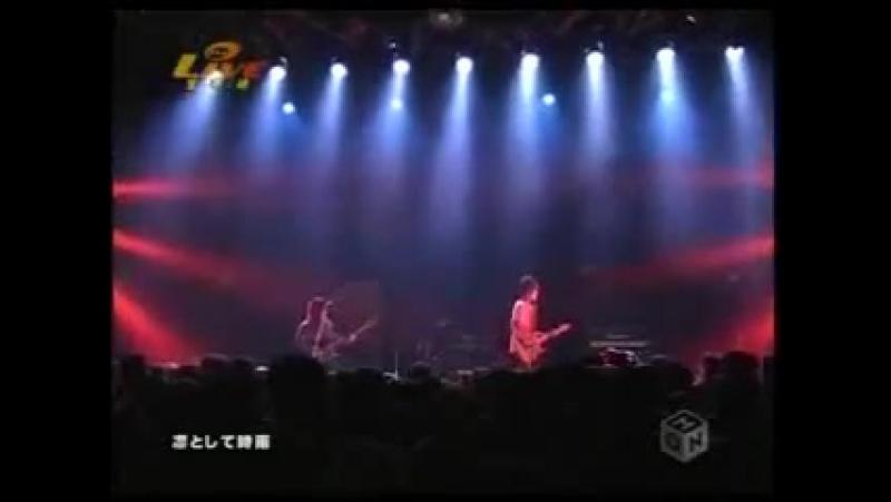 凛として時雨 - 『Sadistic Summer』live @ B-JAM 0316 Shibuya O-West 2006.03.16