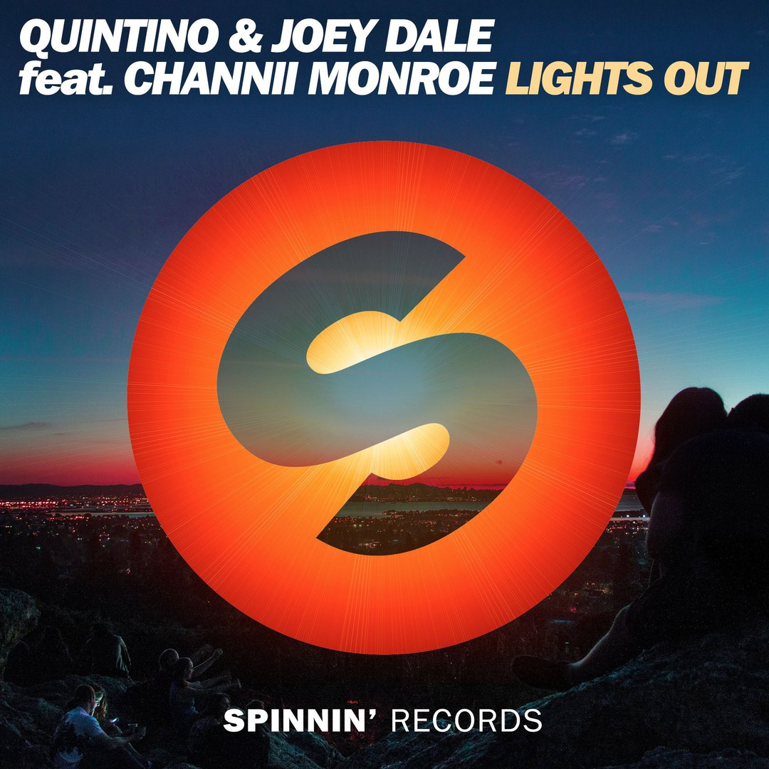 Quintino & Joey Dale, Channii Monroe - Lights Out (VIP Remix)