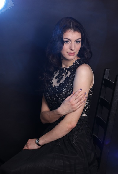 Анастасия Симдянкина
