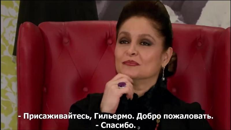 Триумф любви с субтитрами 156 серия