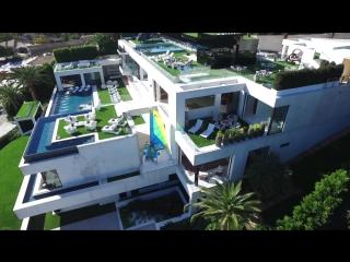 924 Bel Air Rd. California (США, Калифорния, Лос-Анджелес, Бель-Эйр... и 250 000 000 долларов)