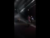 ДЖАМА x Рэпер Бардак - #ПАРАПАПАМ (Live) (AURORA HALL, 22.03.17, Санкт-Петербург)