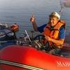 Лодки, моторы и мобильные бани от Мансура