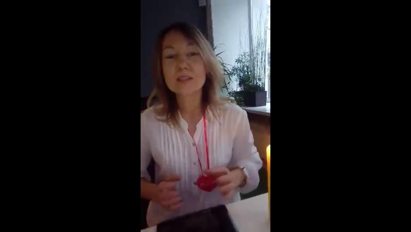 Video Маат