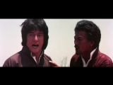 Последнее испытание Шаолиня / Shaolin Wooden Men / 少林木人巷 (1976)