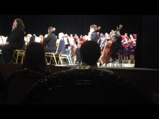 Mozart- Requiem-Dies Ire (День Гнева)