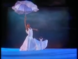 Alvin Ailey Dance-Wade in the Water from Revelations