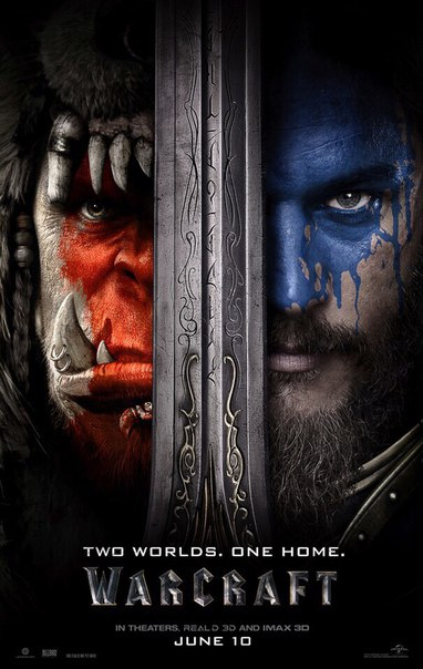 Warcraft : Le commencement [HDTS TRUEFRENCH MD]