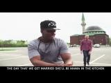 Karter Zaher-Deen Squad- Muslim Queen (Trap Queen Halal Remix)