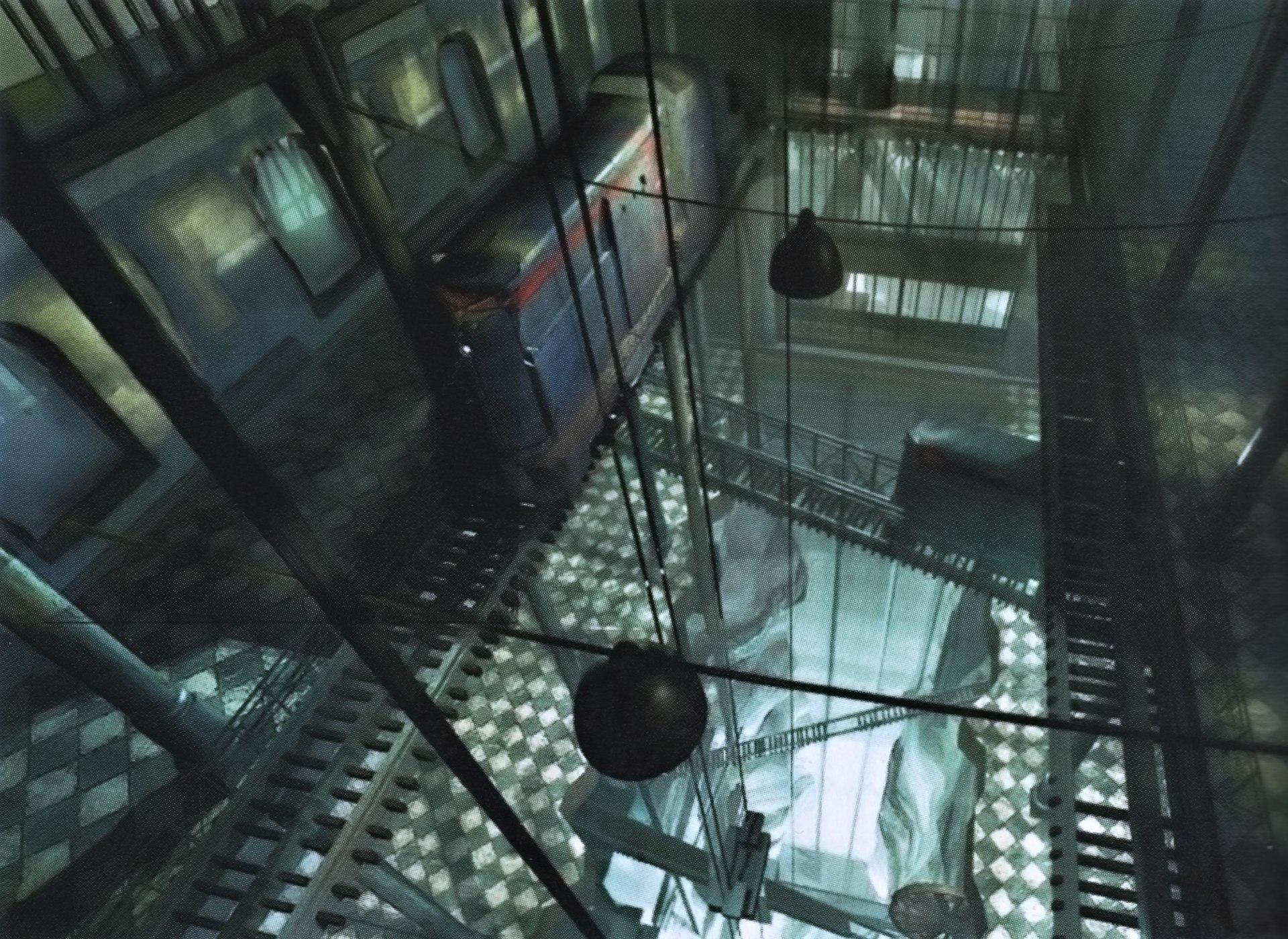 Half-Life 2 Cut Content V2 - Drama posts are week ban