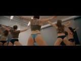 Future – Wicked choreorgaphy by Katarina Dallas Twerk/Booty dance