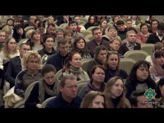 017. 2016.12.09 Лекция 9-1. Протоиерей Михаил Потокин. Милосердие.