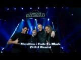 Metallica - Fade To Black V.E.I Remix