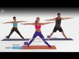 Elise Yoga - Upper Sculpt &amp Core Flow  Элис - Йога для укрепления мышц верхней части тела