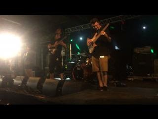 Plini -- Electric Sunrise (Live) (отрывок)