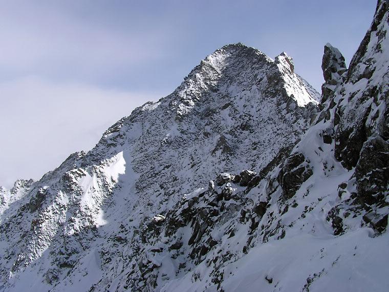 Афиша Зимнее восхождение на Пик Любви (2142 м)