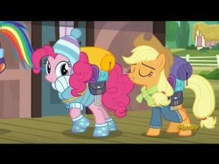 Мой маленький пони: Дружба - Это Чудо 6 сезон 17 серия [Eng | Оригинал] HD