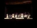 Тувинский национальный оркестр Пульс времени Новосибирск