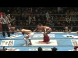 NJPW Road To Sakura Genesis 2017 - Tag 8 (04.04.2017)