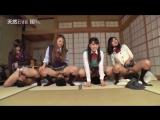 Rina Kirihara, Mai Araki, Mizuki Nishijima, Kana Momose