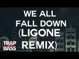 A-Trak Feat. Jamie Lidell - We All Fall Down (LigOne Remix)